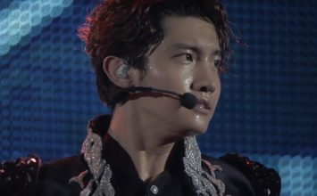 TOHO SHINKI Live Movie